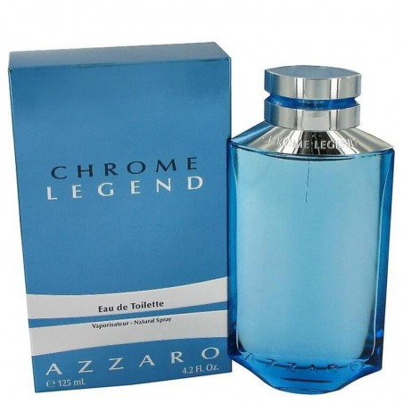 AZZARO CHROME LEGEND 125ML