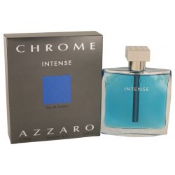AZZARO CHROME INTENSE 100ML