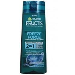 SHAMPOOING FREEZE FORCE...